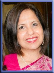 Nina1 Dr Nina Madnani Nina madnani who tells you about a particular routine you should follow! dr nina madnani